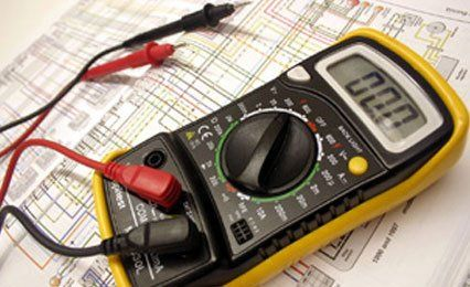domestic electric services