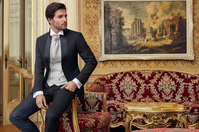 Lubiam - Genova - Abbigliamento cerimonia uomo cb01a135459