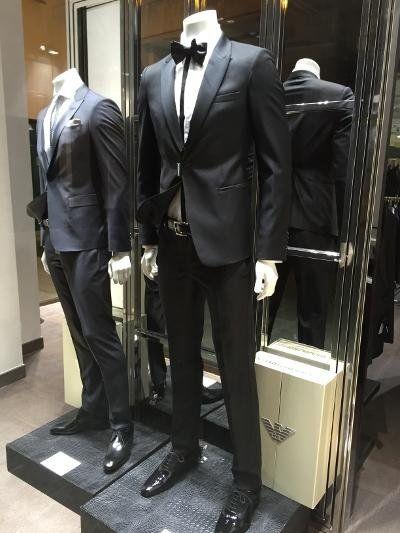 Abbigliamento Cerimonia Uomo da Sifrid - Genova ae4d0782a66