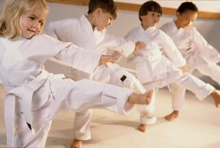 Karate Lessons | Red Lion, PA | Kellie Harrison's Kenpo Karate