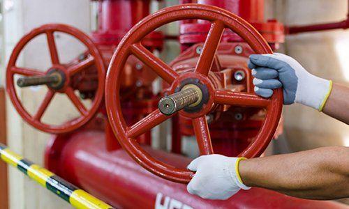 Fire Suppression System Company | Salt Lake, UT | Alta Fire
