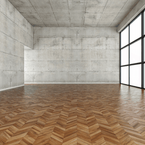 Flooring ranges