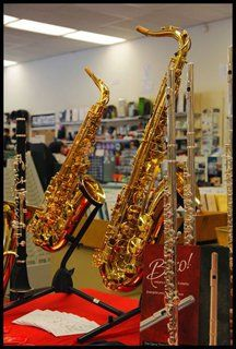 Music Instrument Rentals East Bay, CA