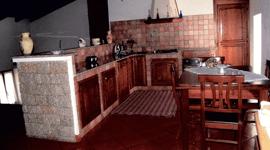 mobili per cucina realizzati su misura