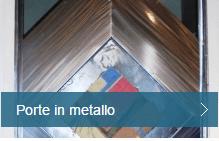 porte in metallo