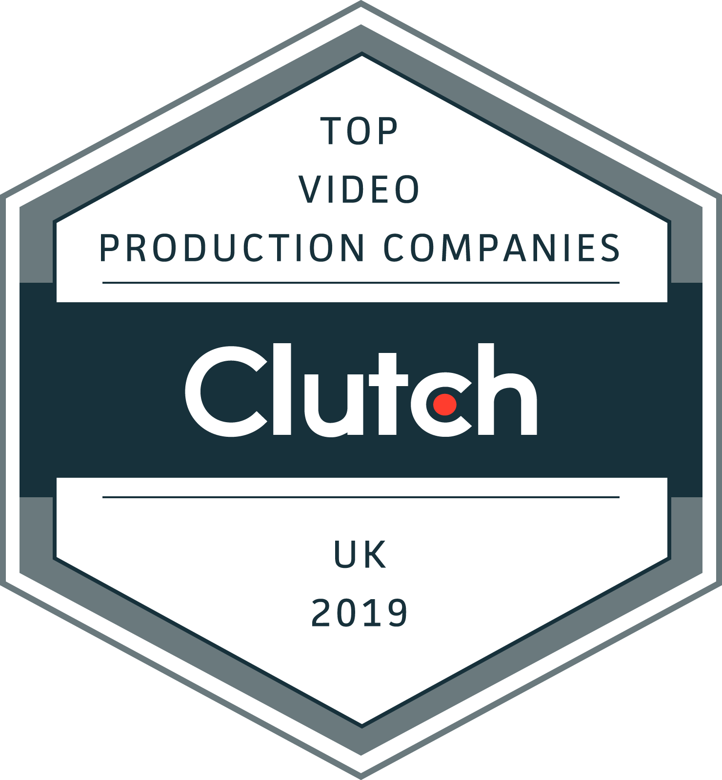 Clutch Identifies Spin Creative as Leading Advertising and Marketing