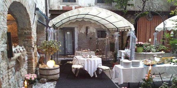 Ristorante - Bar - Pasticceria a Gorizia