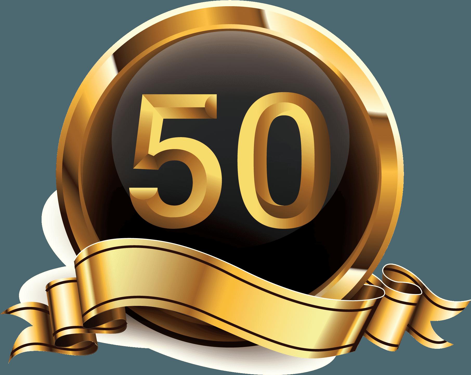 50 anni al servizio