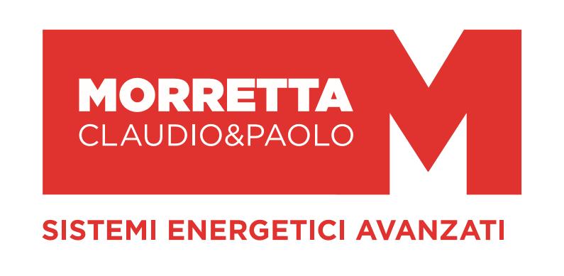 MORRETTA CLIMATIZZAZIONE - DAIKIN - Logo