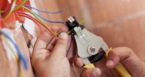 electrical safety checks