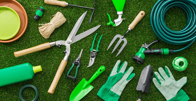 Landscape and Garden Jobs | Fort Smith and Northwest AR