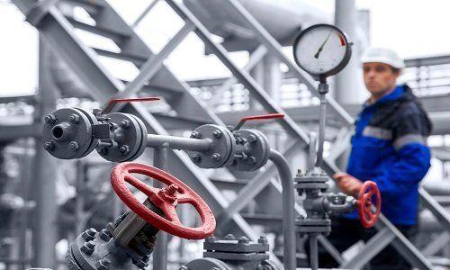 Impianti di sicurezza, che assicurano il corretto funzionamento di ogni componente