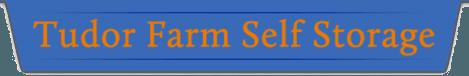 udor Farm Self Storage logo