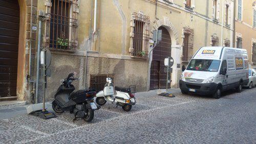 Veicoli per il trasporto a Mantova