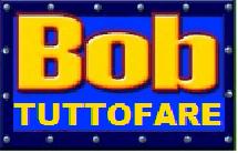 Bob Tuttofare - Logo