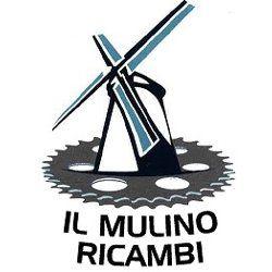 il mulino ricambi - logo