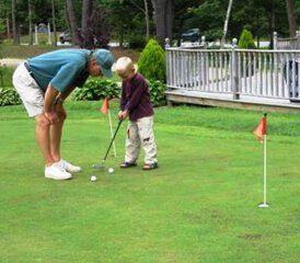Golf Shop Durham, NH