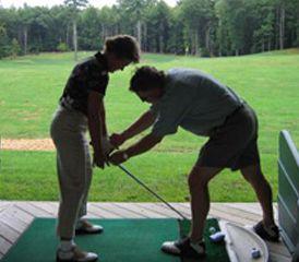 Golf Lessons Durham, NH