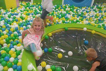 Children Birthday Party Location Pensacola Fl