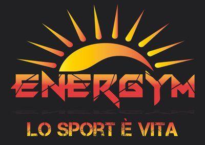 PALESTRA ENERGYM logo