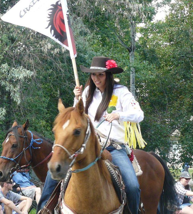Crazy Horse Energy