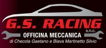 Autofficine G.S. Racing logo