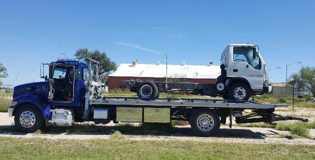 Flat Tire Service Big Spring, TX