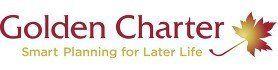 Golden Charter logo