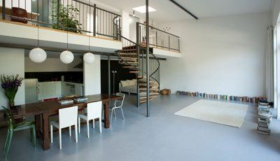 Mezzanine floor specialists throughout the Midlands