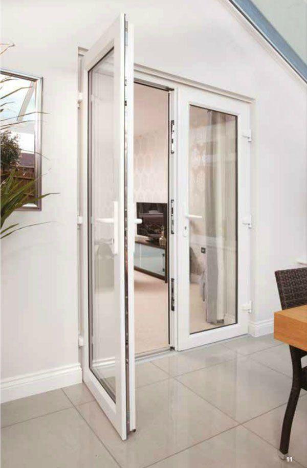 Upvc French Doors Double Gazed French Doors Aspen Home