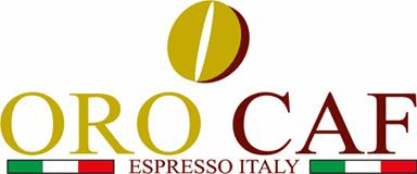 ORO CAF - LOGO