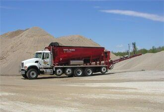 Carl E Oeder Amp Sons Sand Amp Gravel In Lebanon Oh Is Your