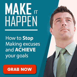 How To Achieve Your Goals