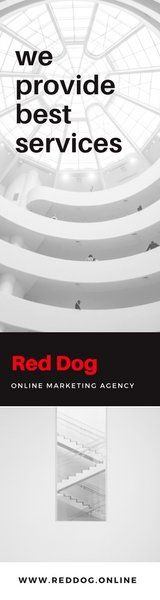 Red Dog Online Marketing Agency
