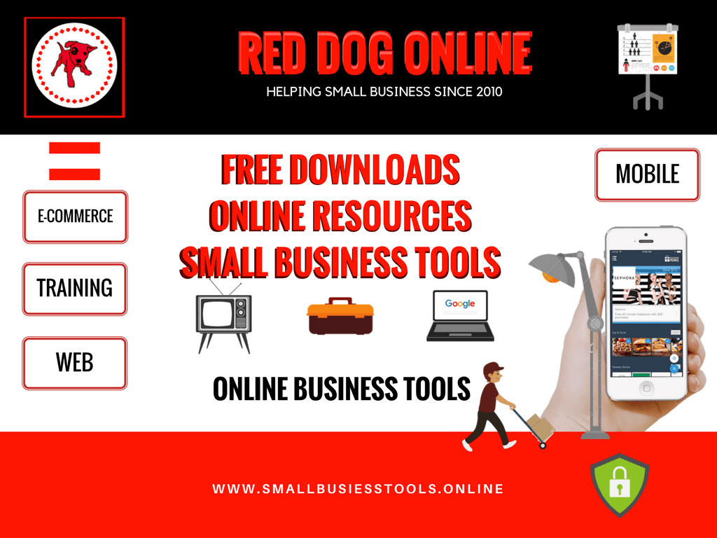 Red Dog Best Marketing Company