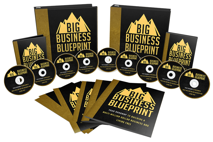 Business Growth Blueprint