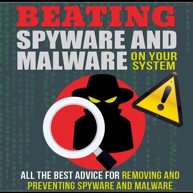 Business Tools - Spyware & Malware