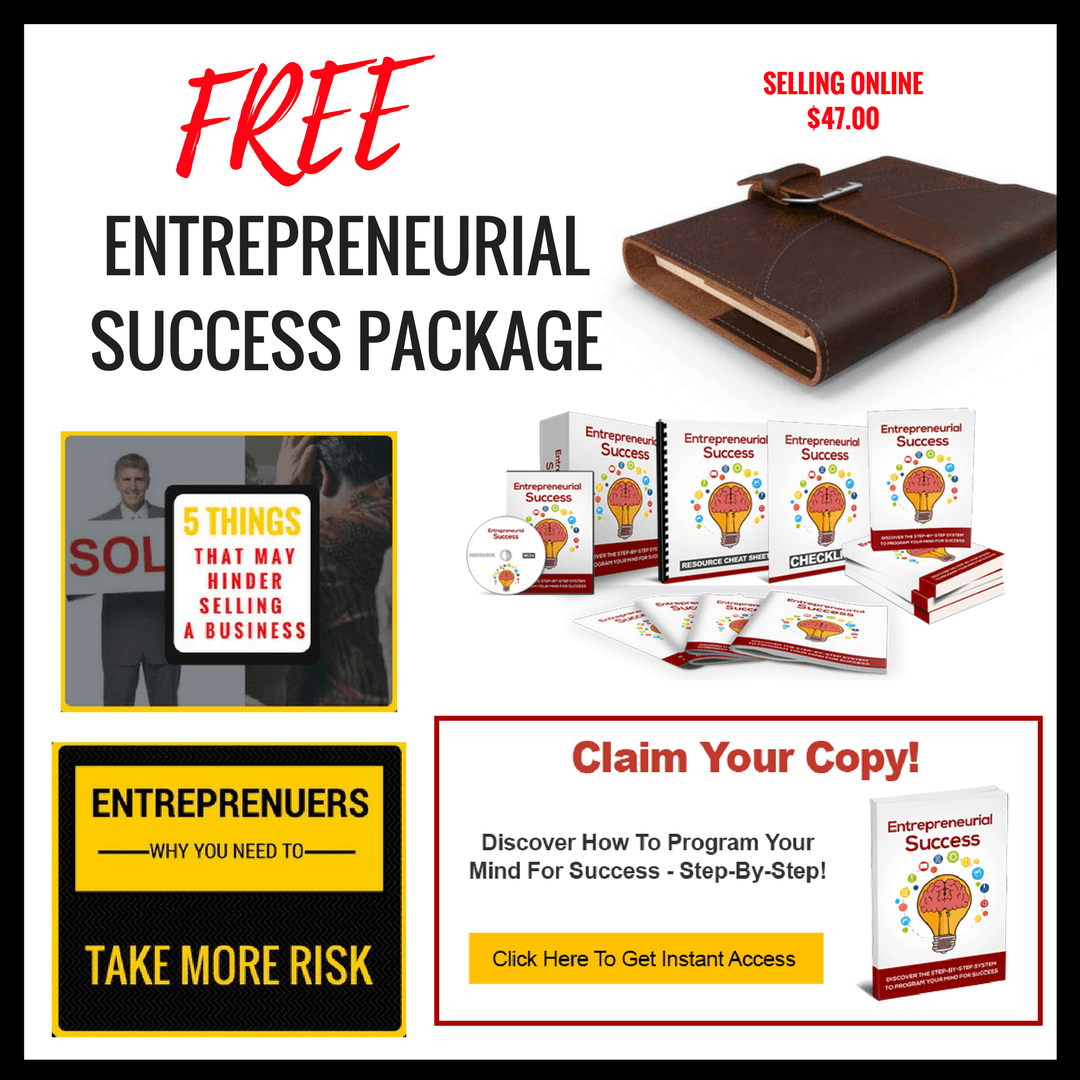 10 Free Entrepreneur Downloads