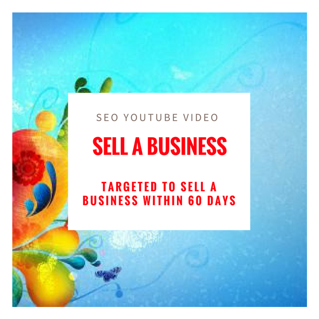 Using Youtube To Help Sell A Business