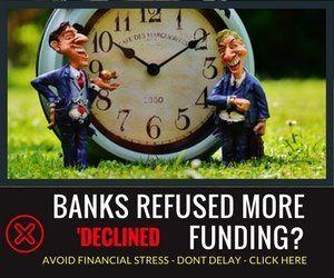 Business Loans Alternative Finance