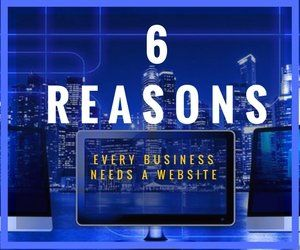 Free Download - why Every Business Needs A Website