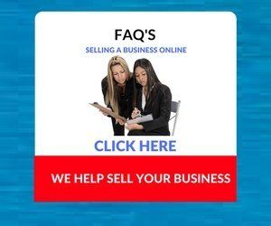 Selling A Business Online Frequently Asked Questions