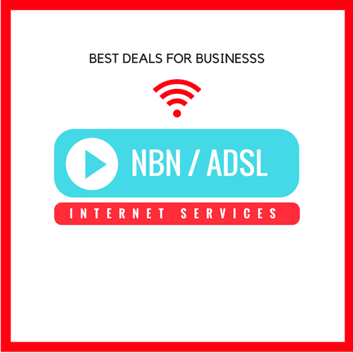NBN / ADSL For Small Business