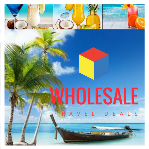 Wholesale Travel Deals For Business Owners