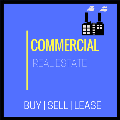 Commercial Real Estate Products & Services