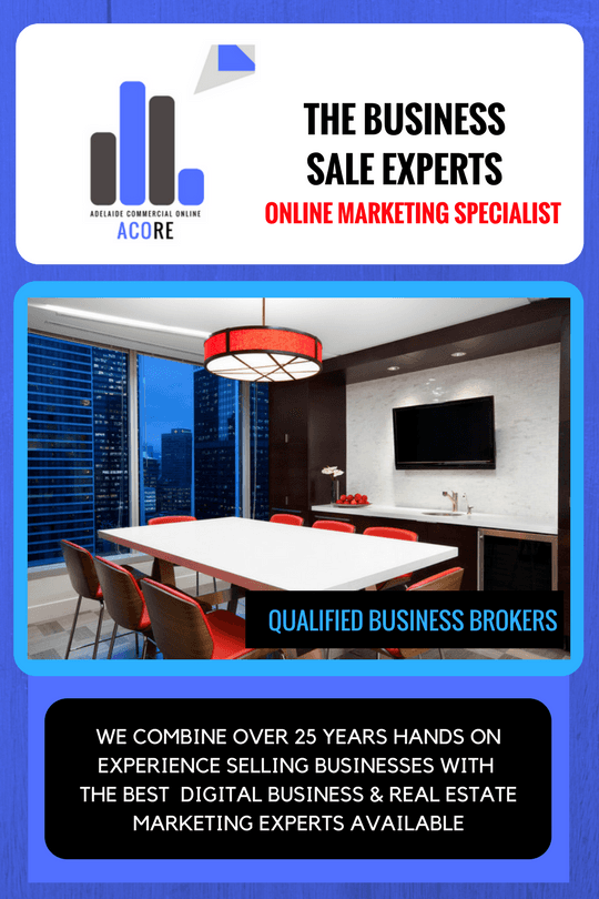 ACORE Business Brokers