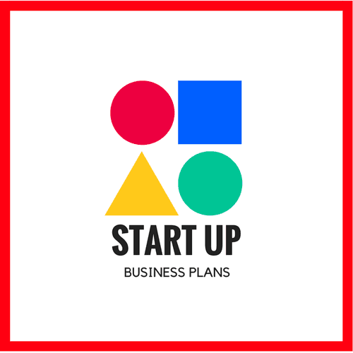Business Plans For Business Start Ups