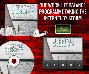 Lifestyle Design Business Nomads