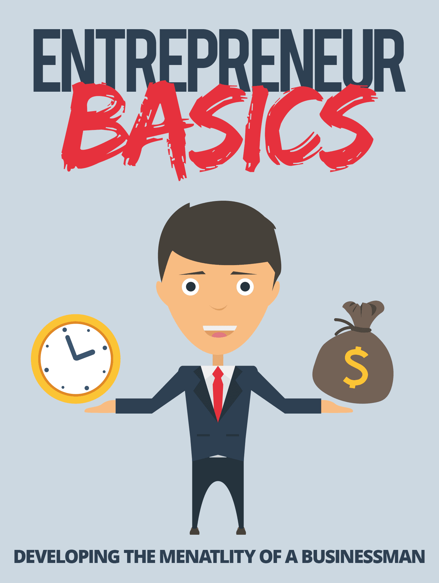 Free Download - Entrepreneur Basics