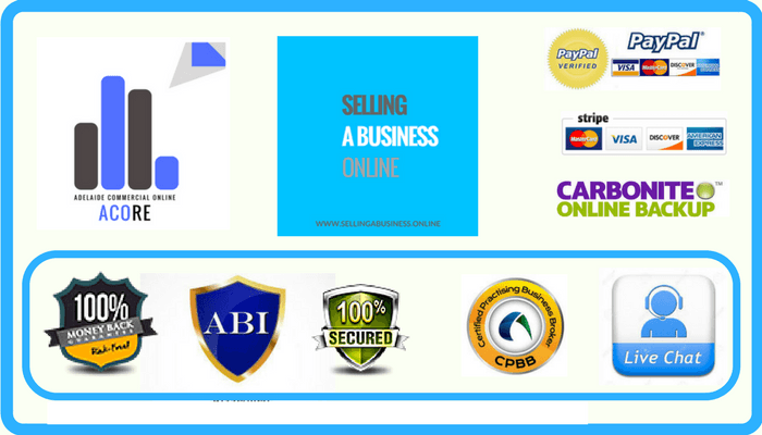 First Choice For Business Brokers